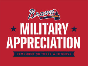 Braves Military Appreciation